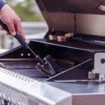 Gas Grill Maintenance