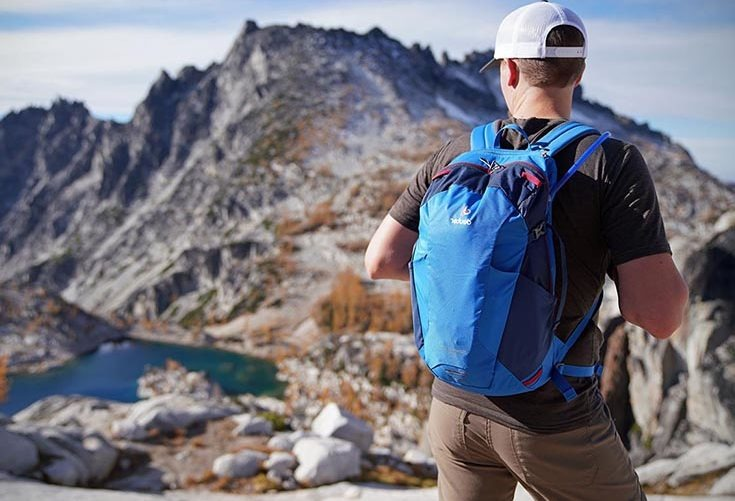 How to choose the backpack