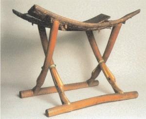 Folding-chair-from-the-Tomb-of-Kha-Deir-el-Medina-Egypt