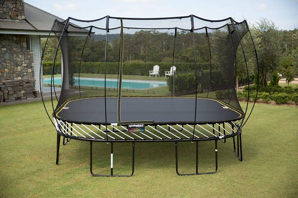 Buying Guide of Trampoline