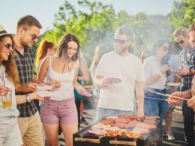 Which Type Gas Grill is Best for BBQ Party
