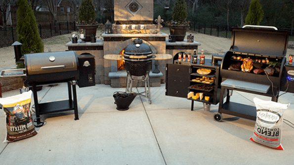 How to Choose the Right BBQ Grill