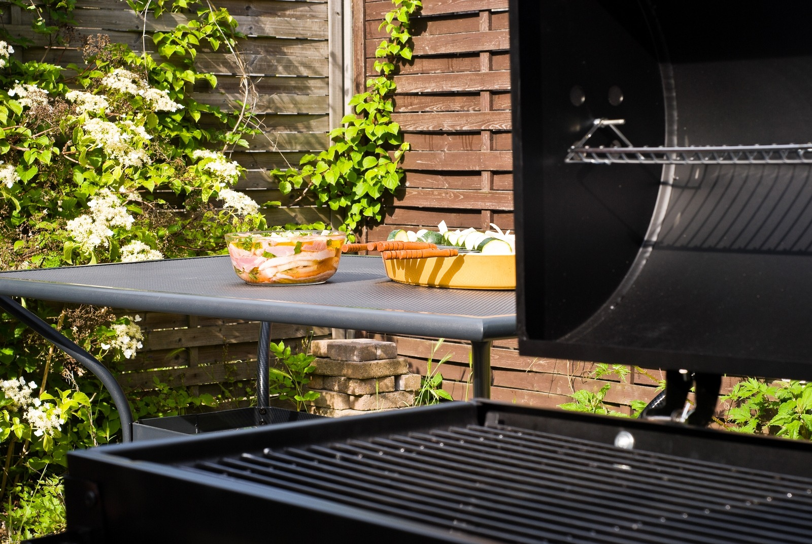 How to Maintain a Propane Gas Grill