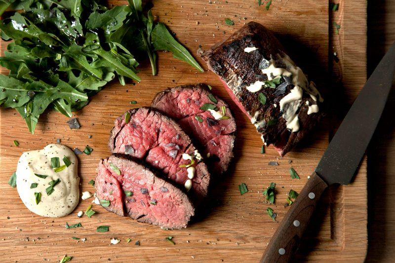 Grilled Beef Tenderloin – How To Cook It?