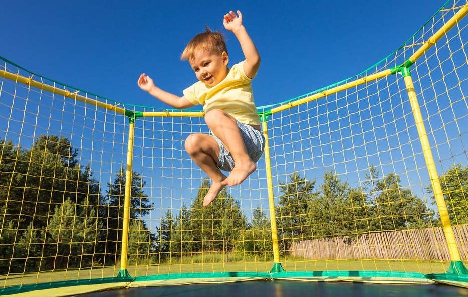 Why you Should Have a Trampoline