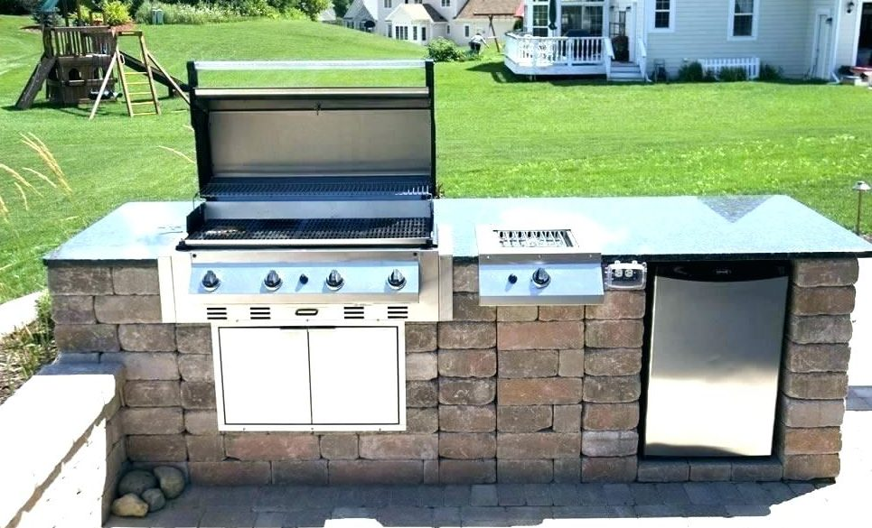 Get a General Knowledge of Gas Grill