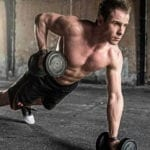 Top 5 Advantages of Home Dumbbell Workout