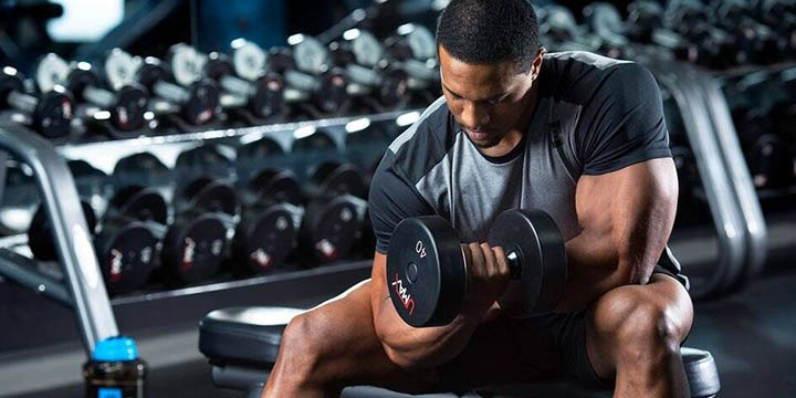uild a Better Body with a Dumbbell Workout Program