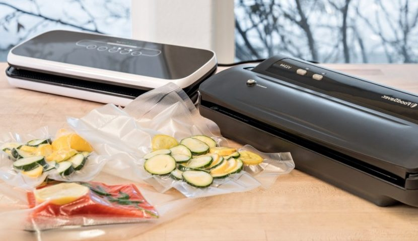 Best Vacuum Sealer: Things That You Can Store