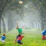Fun Outdoor Activities to Entertain Your Kids