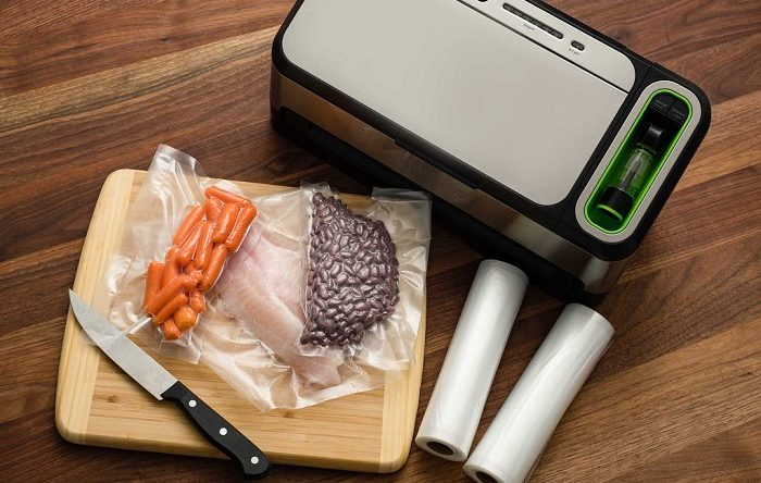 How to Choose the Best Vacuum Sealer