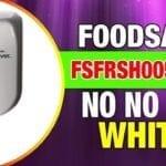 FoodSaver FSFRSH0051