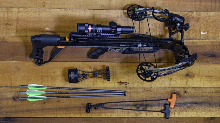Factors To Consider When Selecting A Crossbow