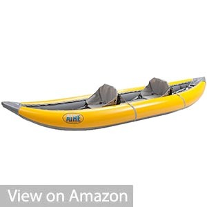 AIRE Lynx Inflatable Kayaks