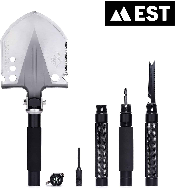 EST Gear Shovel