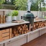 Creating An Awesome Outdoor Kitchen