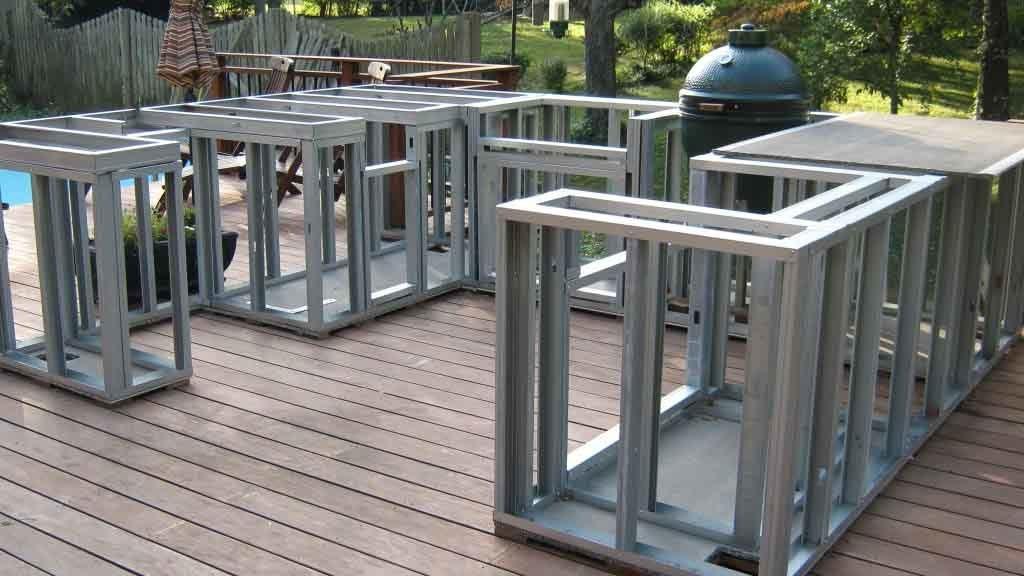 diy-outdoor-kitchen-frames