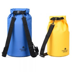 The friendly swede dry bag
