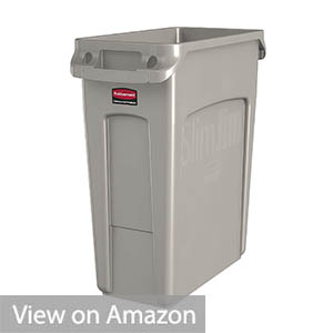 Rubbermaid Commercial Trash Can