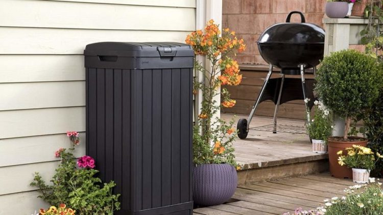 Best-Outdoor-Wicker-Garbage-Can