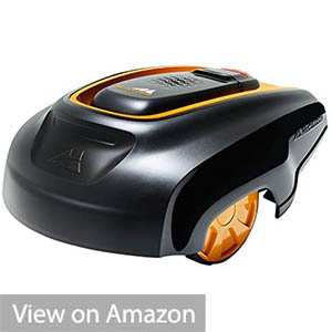 McCulloch R1000, ROB 1000 Robotic Lawn Mower