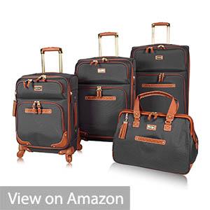 Steve Madden Luggage 4 piece