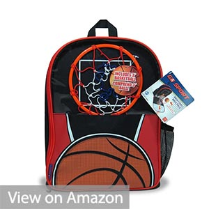 Neat-Oh! Go Sport Basketball Backpack