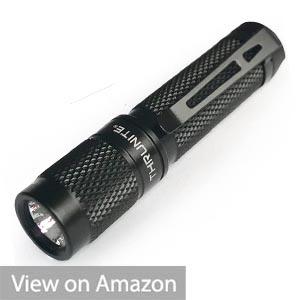 ThruNite Ti series Mini Keychain Flashlight