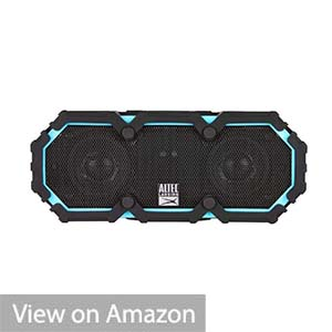 Altec Lansing IMW577-AB Bluetooth Speaker