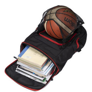 Could a Basketball Backpack be Used as a School Bag?