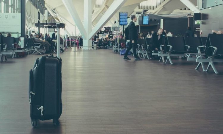 What's the Largest size carry-on Luggage?