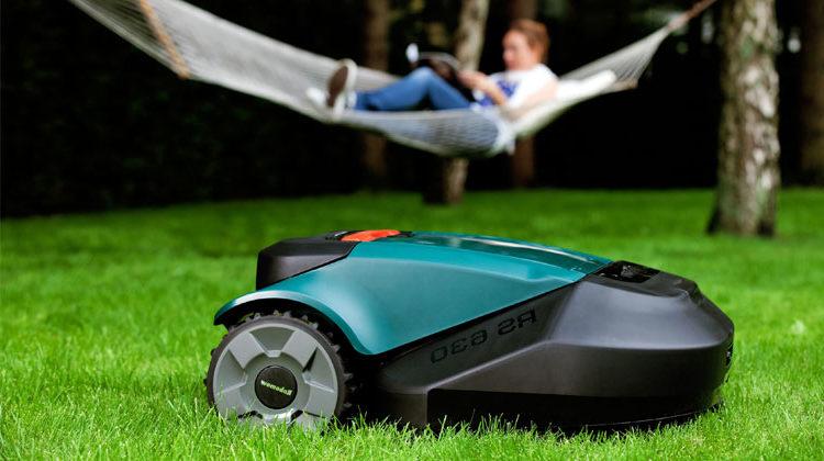 best-robot-lawnmower