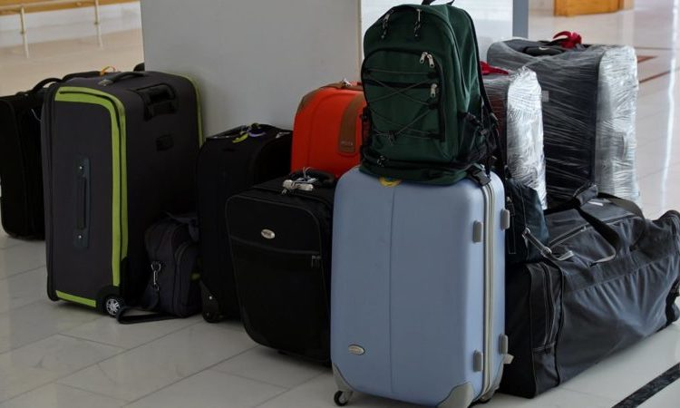 Luggage Sets Buyer's Guide