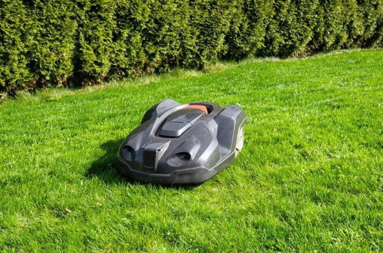 Are These Robot Mowers Safe?