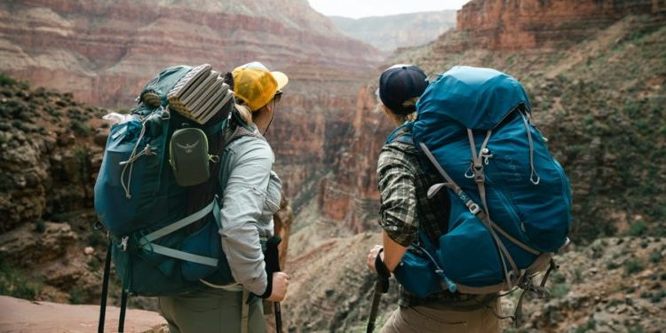 How to Prepare for a Backpacking Trip