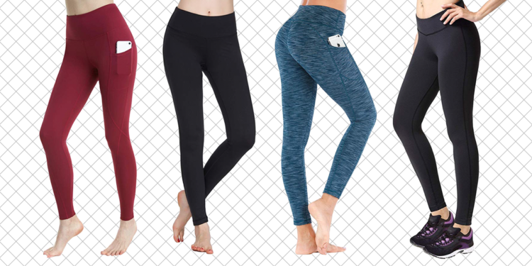 Yoga pants buying guide