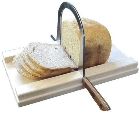 Bread Slicer Elite Loaf Slicer