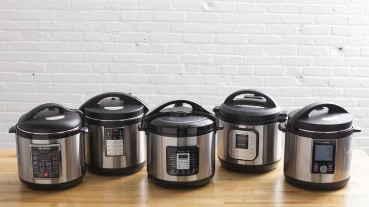 Electric Pressure Cooker Buying Guide