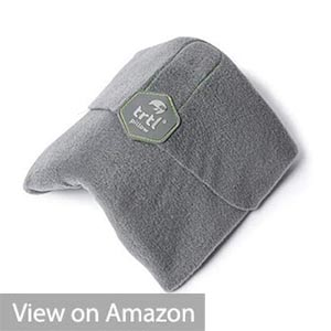 Trtl Pillow Super Soft Neck Support Travel Pillow