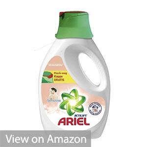 Ariel Actilift Liquid Laundry Detergent