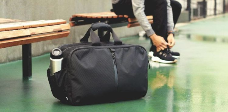 Buying Guide for Best Gym Bags