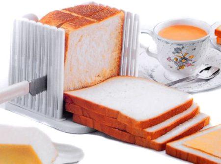 Generi Kitchen Bread Slicer
