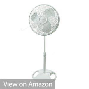 Lasko #2520 Oscillating Stand Fan