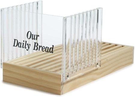 NorPro 370 Bread Slicing Guide
