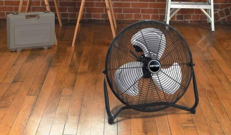 Floor Fan Buyers Guide