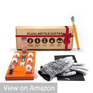 Home Pro Shop Glass Bottle Cutter