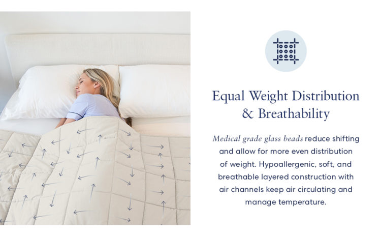 How to Choose the Best Weight Blanket?
