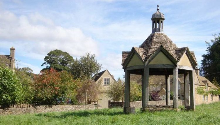 Cotswold Round