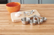 Best Measuring Cups & Spoon Sets