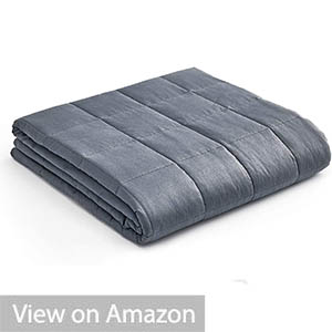 Weighted Blanket by YnM